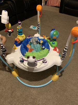 Baby Einstein Journey of Discover Jumper for Sale in Plano, TX