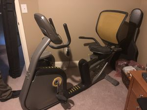 Livestrong Exercise Bike for Sale in Fairview, TN