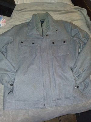 Michael kors riding leather jacket for Sale in Lebanon, OH