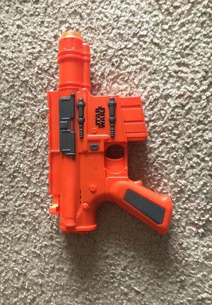 Nerf Star Wars Gun for Sale in Bensalem, PA