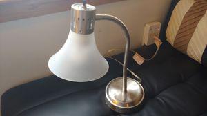 Desk lamp for Sale in Boston, MA