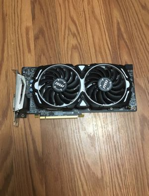 RX 580 Gaming Graphics Card for Sale in Baton Rouge, LA