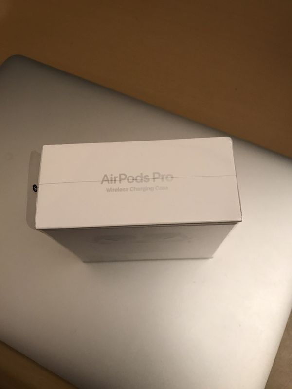 Apple AirPods Pro - Brand New Sealed