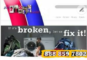 Reliable honest appliance repair grest prices for Sale in Vernon, CA