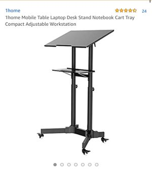 Portable Work table/station for Sale in Pomona, CA