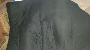 Futon mattress black for Sale in Boston, MA