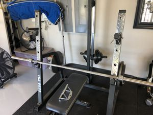 Weight Bench for Sale in Lutz, FL