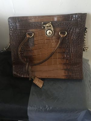 Original Michael Kors bag $40 for Sale in The Bronx, NY