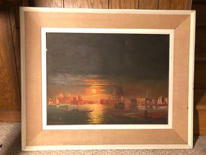 Artwork, painting for Sale in West Springfield, VA