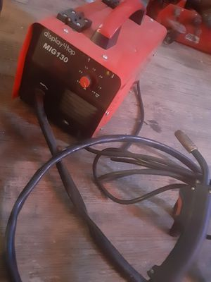 Mig welder for Sale in St. Louis, MO