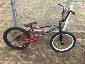 Bmx bike for Sale in Riverside, CA