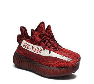 Adidas Boost 350 V2-Red Zebra for Sale in Denver, CO