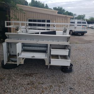 CTEC Service Bed for Sale in Wichita Falls, TX