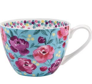 Hello Beautiful Bone China Mugs Tea Cups, Set of 2 for Sale in Prospect, KY