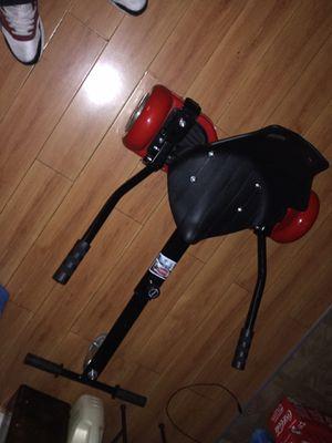 Hoverboard + hoverboard kart for Sale in Las Vegas, NV