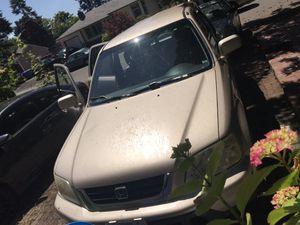 Honda CRV for Sale in Portland, OR