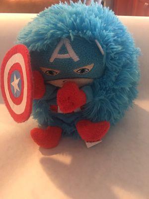 Captain America Hide Away Pet for Sale in Plantation, FL