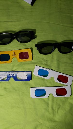 3D glasses for Sale in Kissimmee, FL