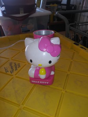 Hello Kitty night light new for Sale in Las Vegas, NV