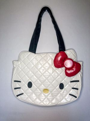 Hello Kitty Quilted Tote Bag for Sale in Tacoma, WA