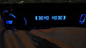 Kenwood car stereo. USB.aux.cd.mp3. pandora for Sale in Colton, CA