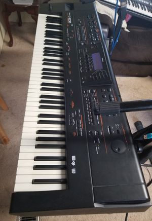 Roland keyboard music instrument for Sale in Crest Hill, IL