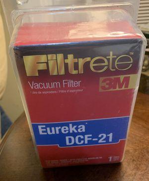 3M Vacuum filter DCF-21 for Sale in Seneca, SC