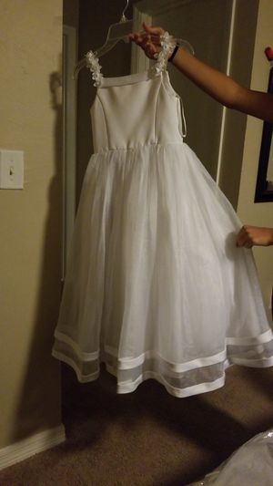 Girls dress size 6 for Sale in Fort Myers, FL