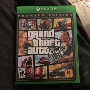 GTA V Premium Edition for Sale in The Bronx, NY
