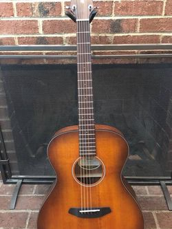 Brand New Breedlove Discovery Concert B0 Acoustic Guitar for Sale in Arlington,  VA