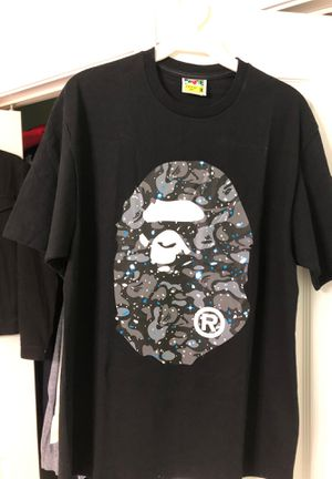 Bape Camo tee (Medium) for Sale in Suwanee, GA