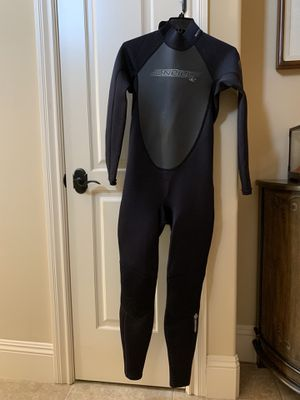 O'Neill 3mm wet suit size S for Sale in Fresno, CA