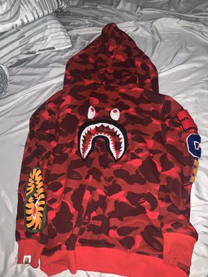 Bape hoodie for Sale in Milwaukee, WI