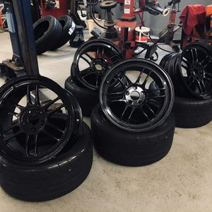RPF1 18x10 +38 5x114.3 for Sale in East Dundee, IL