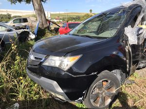 2008-2012 Acura MDX Parts only for Sale in Riverview, FL