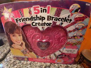 Friendship Bracelt for Sale in Oak Lawn, IL
