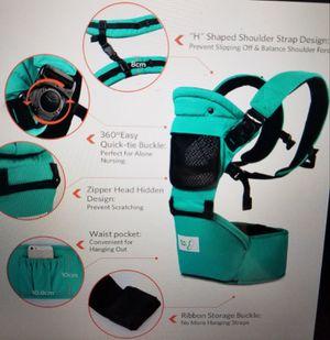 Baby Steps Ergonomic Carrier for Sale in Eustis, FL