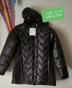 JUSTICE JACKETS FOR GIRL'S/JR'S for Sale in Hesperia, CA