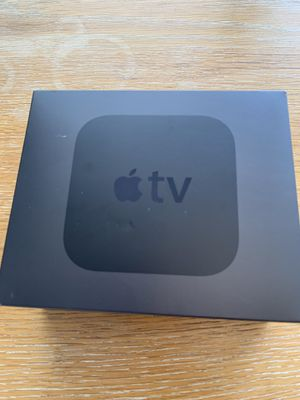 Apple TV-model A1625 32GB for Sale in Converse, TX