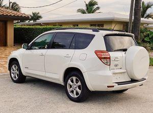 Full_Price 1200$$ Toyota RAV4 LIMITED Sport for Sale in Lexington, KY