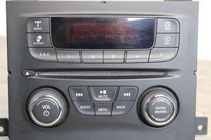 F 2015 DODGE DART CD PLAYER RADIO OEM for Sale in San Diego, CA