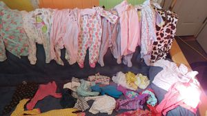 Baby girl clothes 9M for Sale in Portland, OR