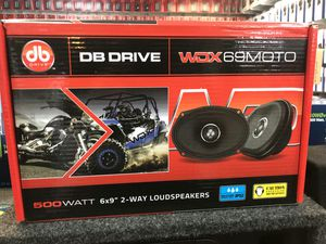 DB drive wdx69moto on sale today message us for the best deals in la today for Sale in Los Angeles, CA