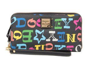 NEW Dooney & Bourke Large Doodle Wallet for Sale in Centreville, VA