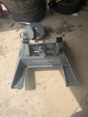 5th wheel Hitch for Sale in Dallas, TX