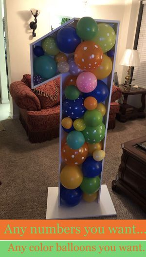 Party Decorations for Sale in Norfolk, VA