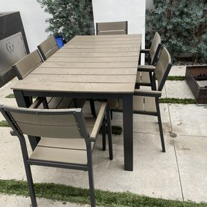 Patio Table for Sale in Los Angeles, CA