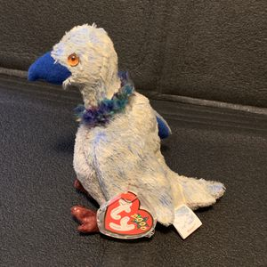 Ty Beanie Babies Buzzy 2000 for Sale in Tacoma, WA