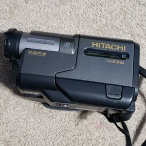 Hitachi Camcorder for Sale in Fort Worth, TX