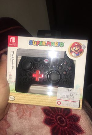 Nintendo switch control for Sale in Los Angeles, CA